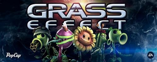 grass effect