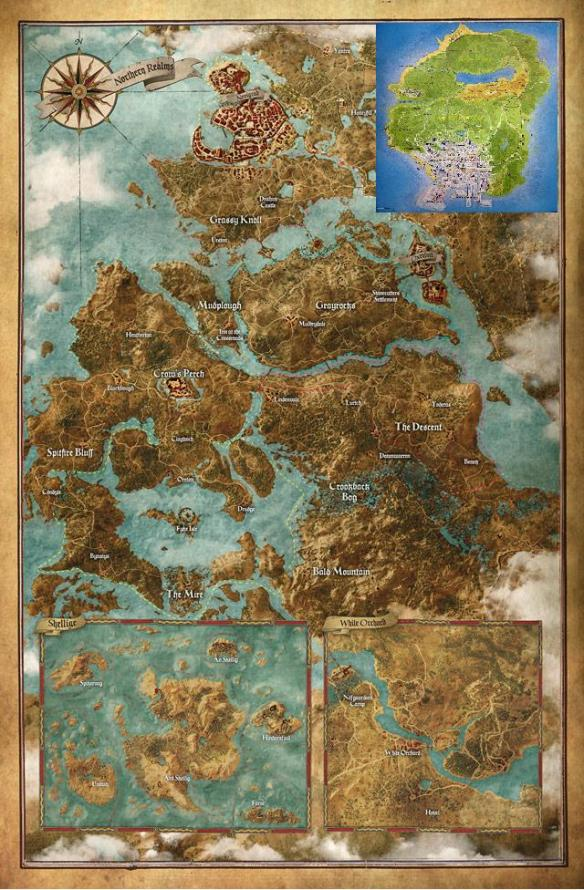 the_witcher_3_carte